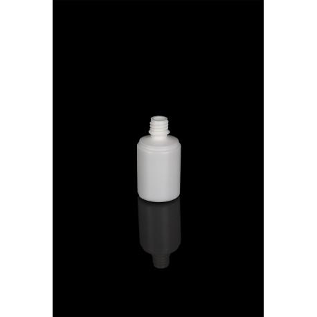 Butelka HDPE B-50/18