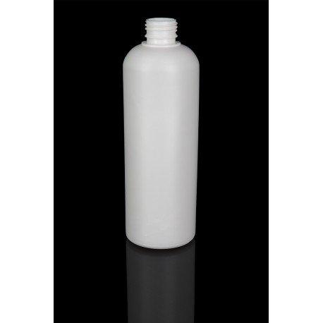 Butelka HDPE B-500/28