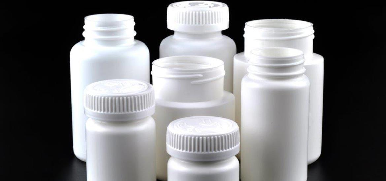 Butelki plastikowe, zakrętki plastikowe producent - ZPH CHEM-PAK